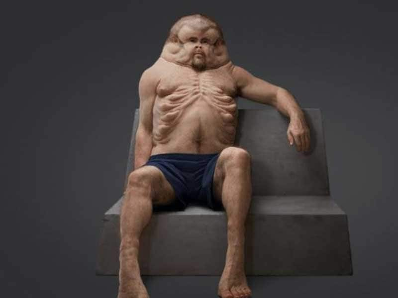 In Pics: Here Is What A Human Body Should Be Like To Survive A Car Crash