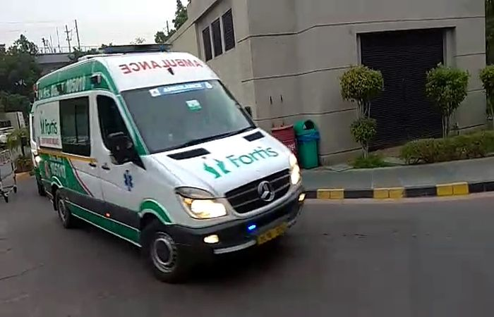 Heart Donated In Mumbai Reaches A Patient In Delhi Hospital In Record Time, Thanks To Green Corridor