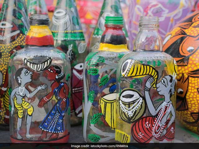 Photo : Diwali Special: Move Over Sweets, Dry Fruits And Chocolates, Try One Of These Eco-Friendly Gifts