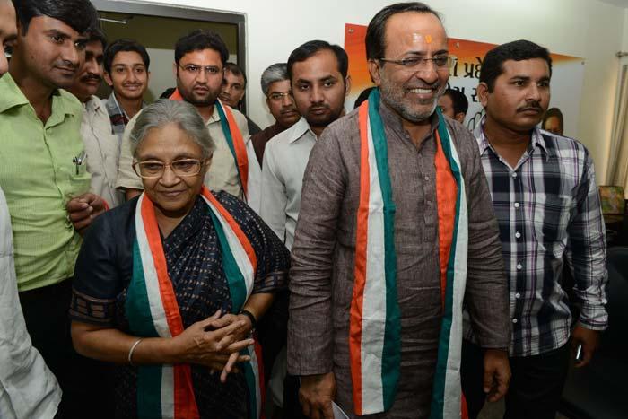 Gujarat elections: Phase I heavyweights