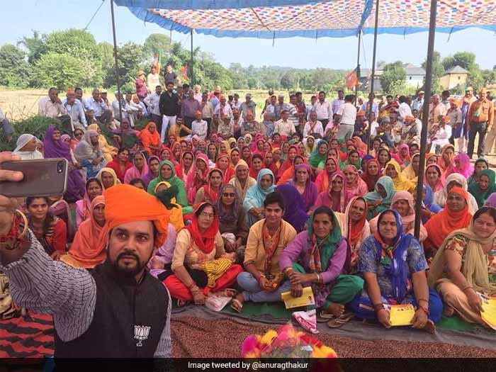 गुजरात और हिमाचल प्रदेश चुनावों के लिए राजनीतिक दलों ने कमर कसी