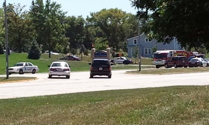 At least 6 dead in shooting at Sikh temple in Wisconsin
