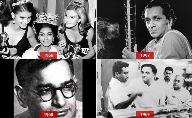 70 Milestones In 70 Years, Happy Independence Day