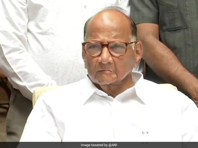 Photo : महाराष्ट्र-हरियाणा विधानसभा चुनाव 2019: जानें रूझानों पर दिग्ग्जों ने क्या कुछ कहा...