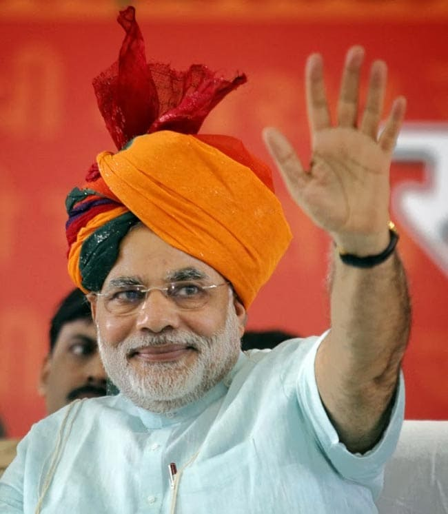 The PM Who Wears Many Hats