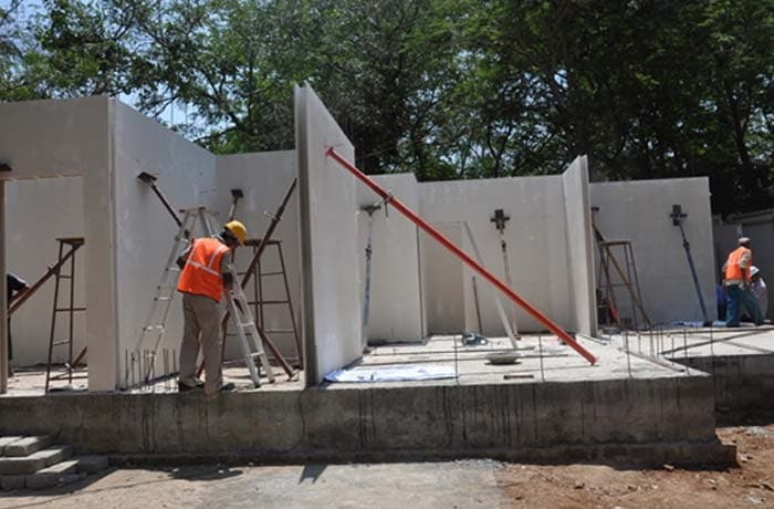In pics: the six-lakh home from IIT Madras