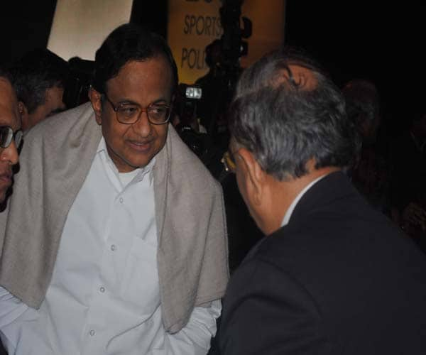 NDTV Indian of the Year 2009