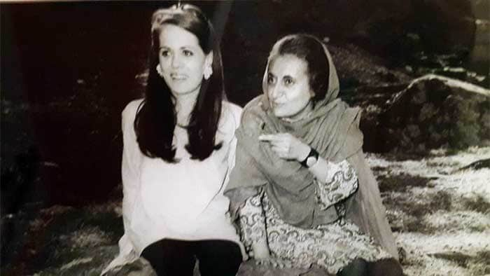 Image result for sonia and indira