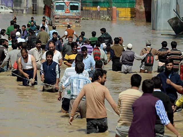 भारत ने दुनिया को बताई कश्मीर से 370 ...