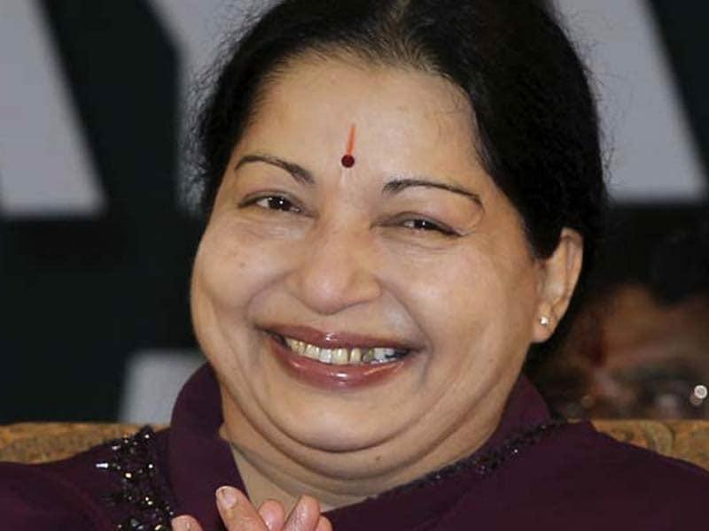 Photo : तस्वीरों में जयललिता का 'जया' से 'अम्मा' तक का सफर