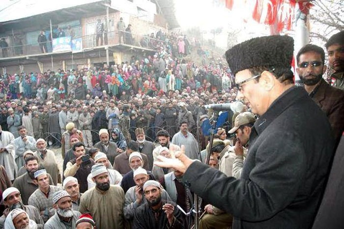 Big Winners and Losers in J&K, Jharkhand Elections