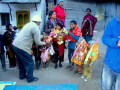 Photo : Blanket Drive To Warm Up The Flood Victims of Jammu & Kashmir