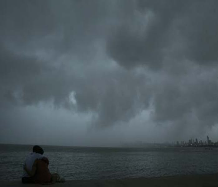 Monsoon Magic: When the Rain Gods smile