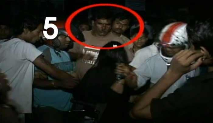 Main Accused In Guwahati Molestation Case Arrested-8133