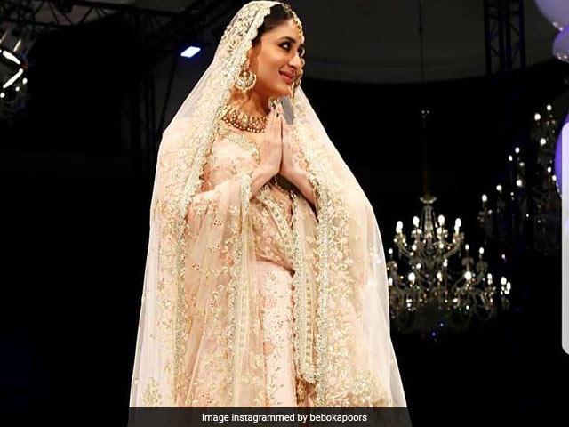 Photo : Style Mantra: तो इसीलिए हर बार इतनी खूबसूरत लगती हैं Kareena Kapoor