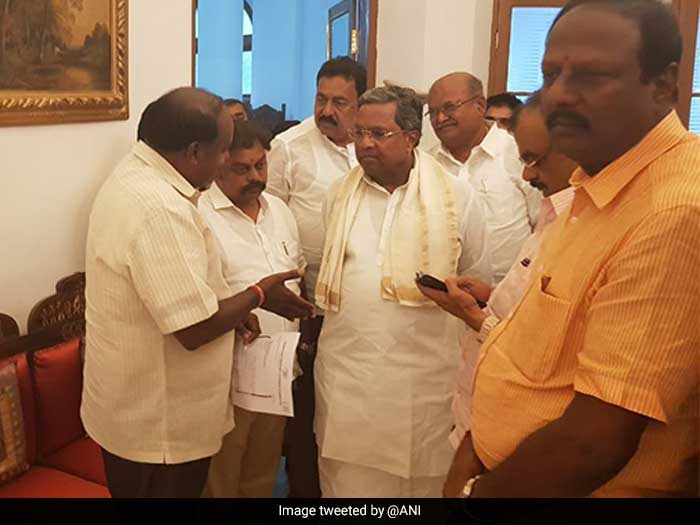 Karnataka Election Results 2018: In A Game Of Thrones BJP And JD(S) Both In Fray To Form Government