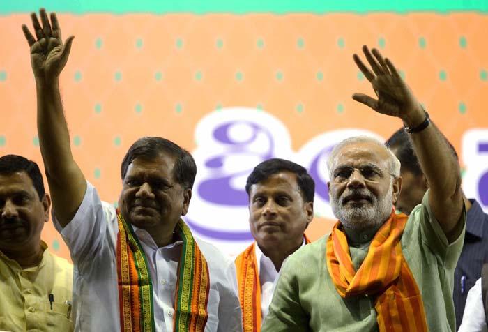 Karnataka assembly elections: The rallies