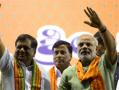 Photo : Karnataka assembly elections: The rallies