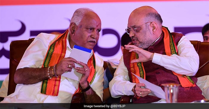 Karnataka Elections 2018: BJP\'s Key Candidates And Their Constituencies