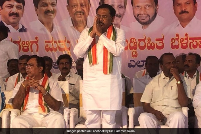 Karnataka Elections 2018: Key Congress Candidates And Their Seats