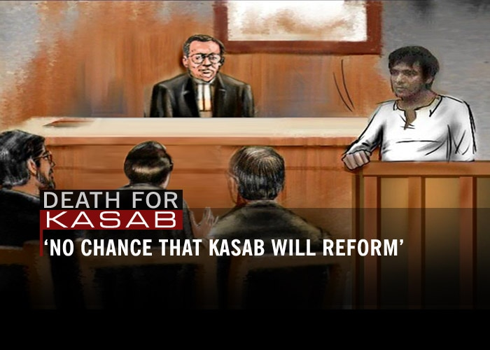 26/11 trial: The Kasab story