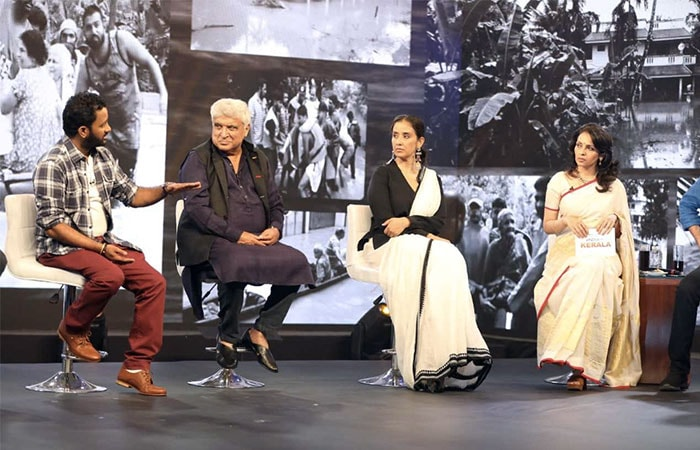 Highlights From The 6-Hour Telethon In Mumbai To Rebuild Kerala