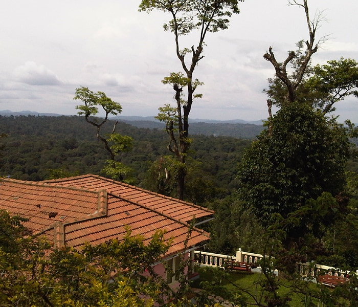 Coorg calling