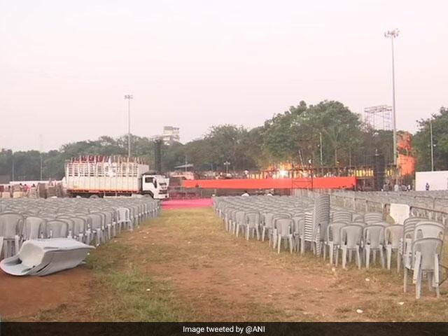 महाराष्ट्र में 'ठाकरे राज', आज सीएम पद की शपथ लेंगे उद्धव