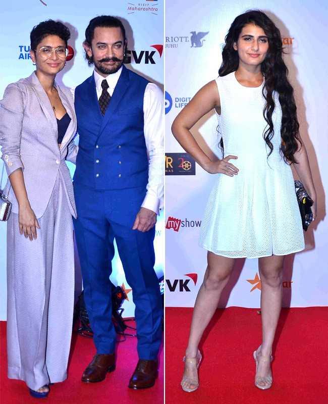 मुंबई में शुरू हुआ 19वां MAMI फिल्म फेस्टिवल तो सितारों ने ली Grand Entry