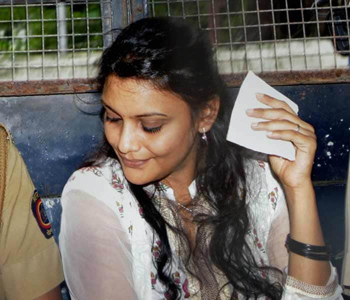 In Pics: The night of Neeraj Grover's murder, Photo Gallery