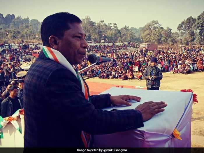 Meghalaya Assembly Election: Congress, BJP Prepare For February 27 Poll