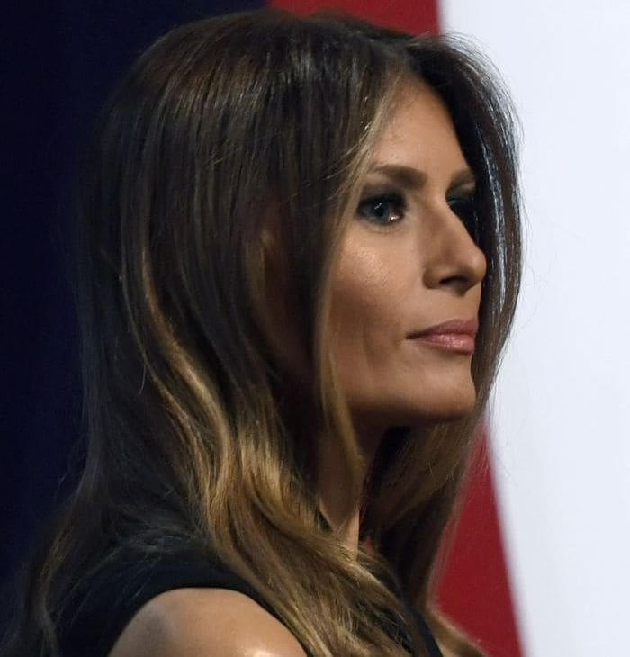 In Pics: Melania Trump, America\'s First Foreign-Born First Lady In Two Centuries