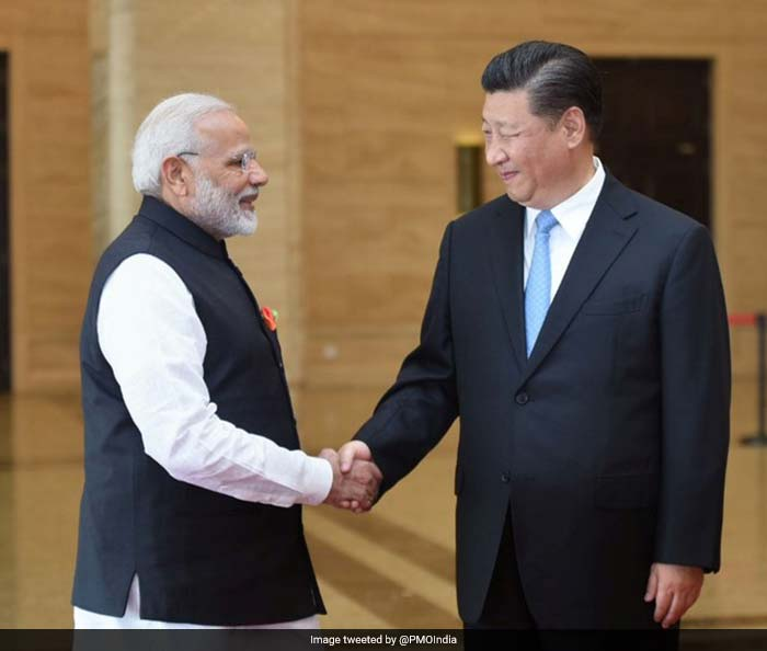 PM Modi, President Xi informal meeting is aimed at building mutual trust between the two nations. (PTI)