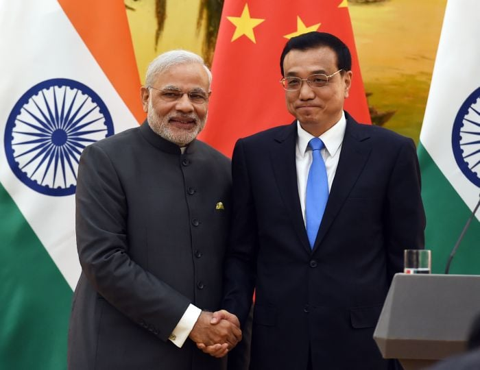 Best Moments of PM Narendra Modi\'s 3-Day China Visit
