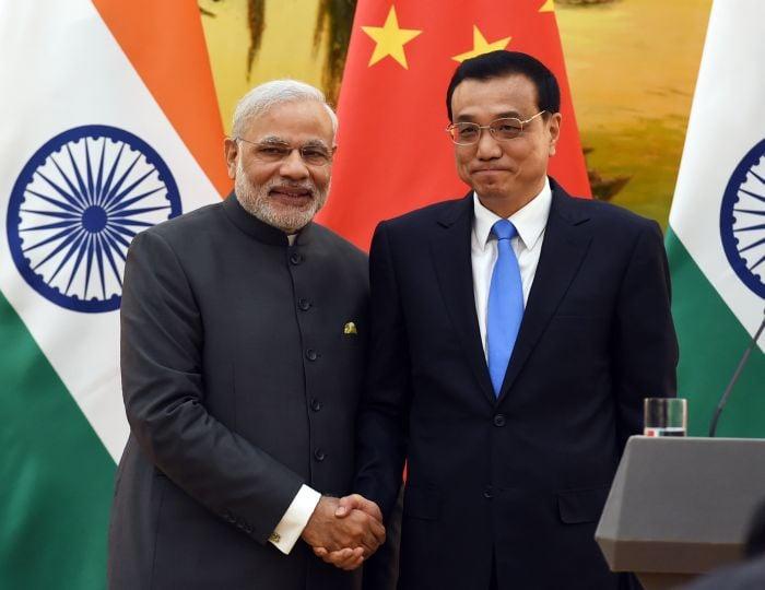 Best Moments of PM Narendra Modi\'s 3-Day China Visit