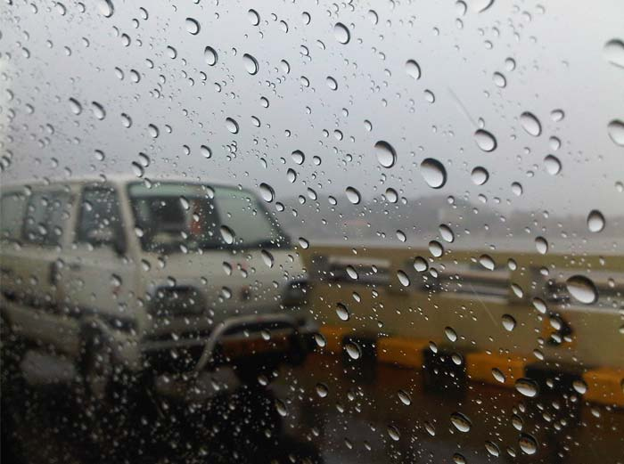 Monsoon watch: Photos sent by surfers