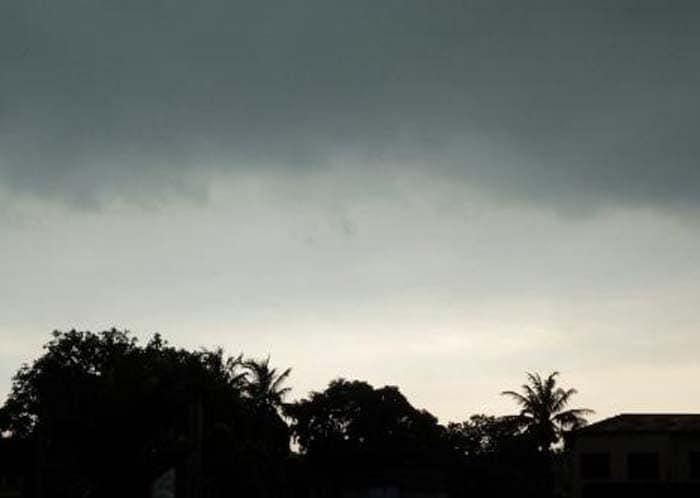 Monsoon watch: Rain in Kolkata