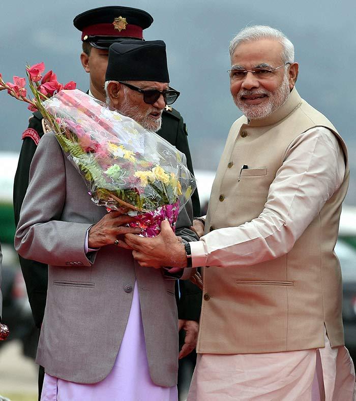 Nepal Enthralled by PM Modi\'s Visit