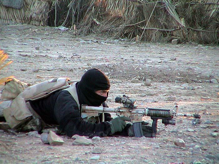 Meet Navy SEAL 6: The team that killed Osama