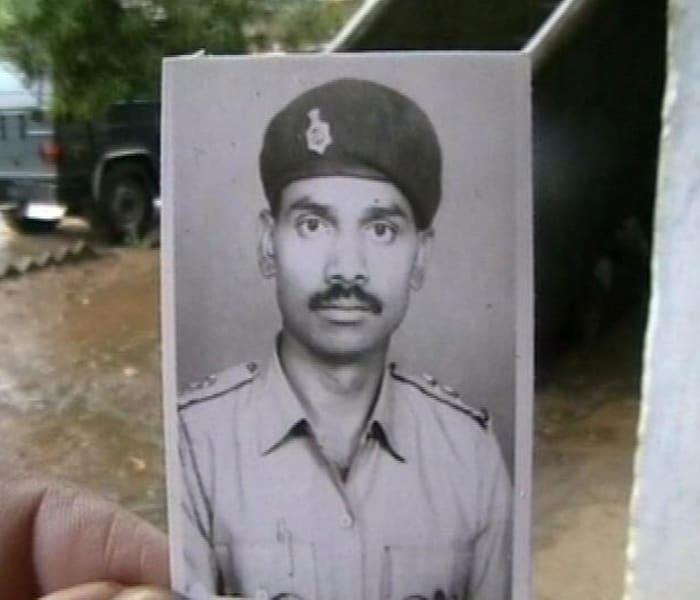 Francis Induwar - the last journey