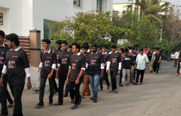 NDTV-Fortis More To Give- चेन्नई में ऑर्गन डोनेशन को लेकर फैलाई गई जागरूकता