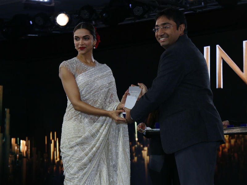 Photo : NDTV Indian Of The Year: Awardees