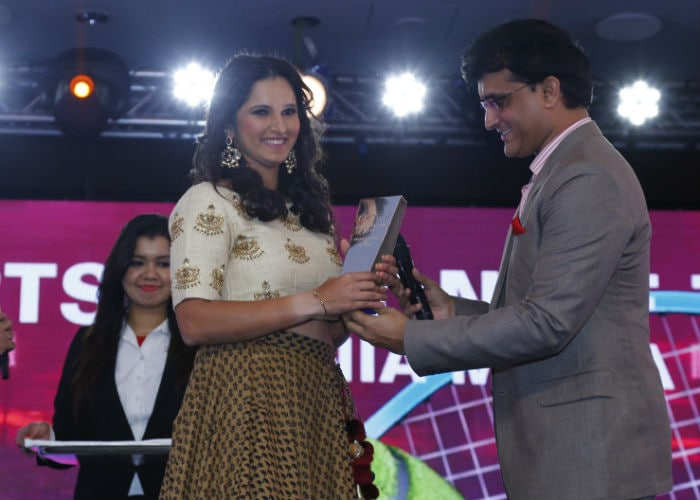 NDTV Indian Of The Year: Awardees