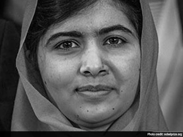 Photo : Youngest Nobel Prize Laureates