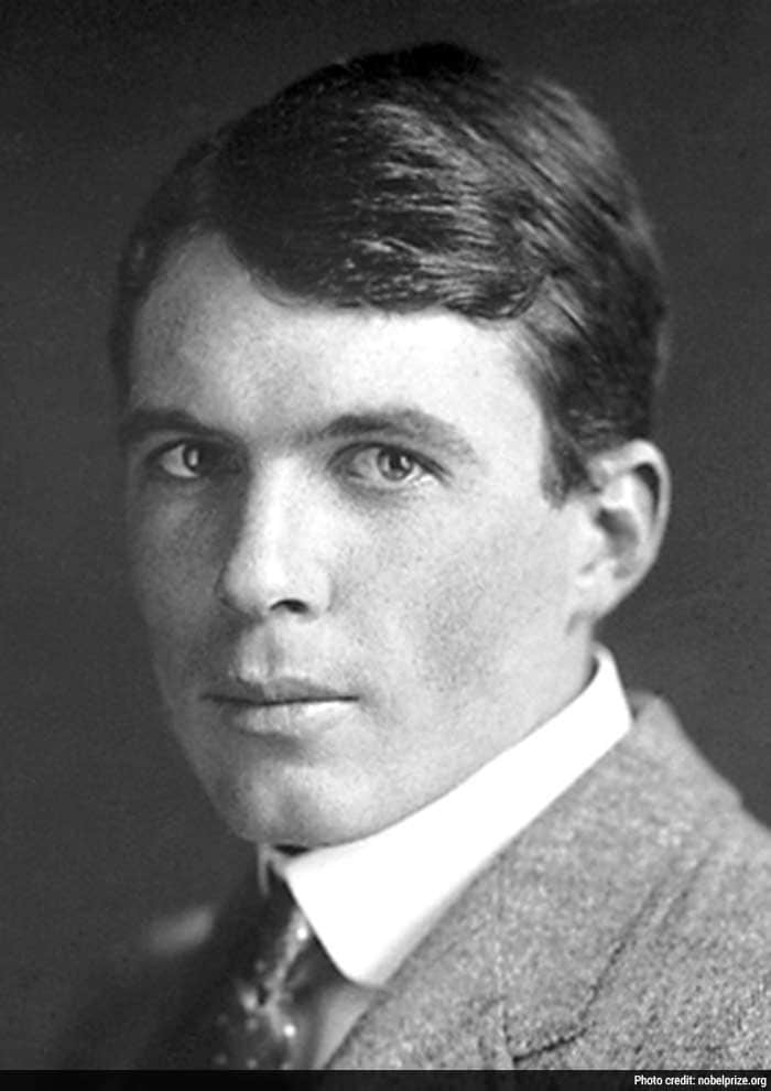 a biography of sir william lawrence bragg a physicist and nobel prize winner Henry bragg and his son william lawrence bragg and is nobel prize for physics for their work dictionary of biography and the nobel prize.