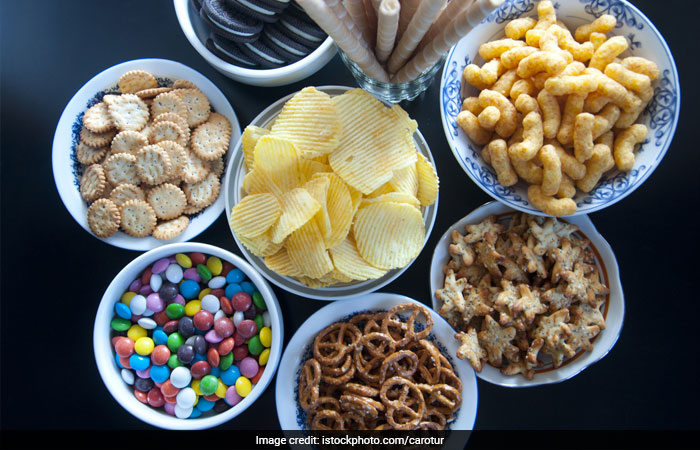 National Nutrition Month: What Are The Different Kinds Of Processed Food And Their Health Impact?