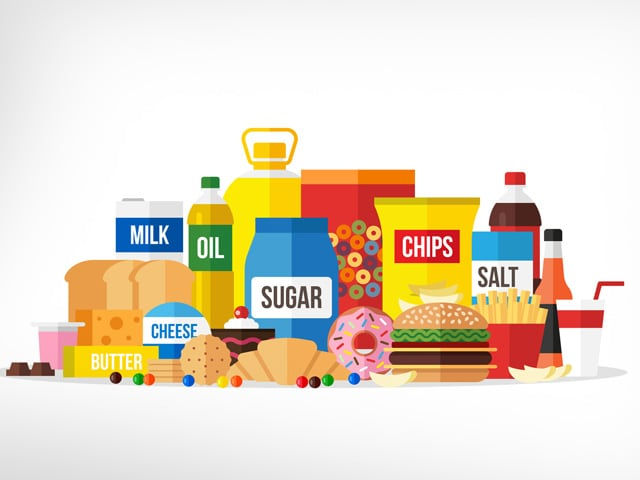 Photo : National Nutrition Month: What Are The Different Kinds Of Processed Food And Their Health Impact?