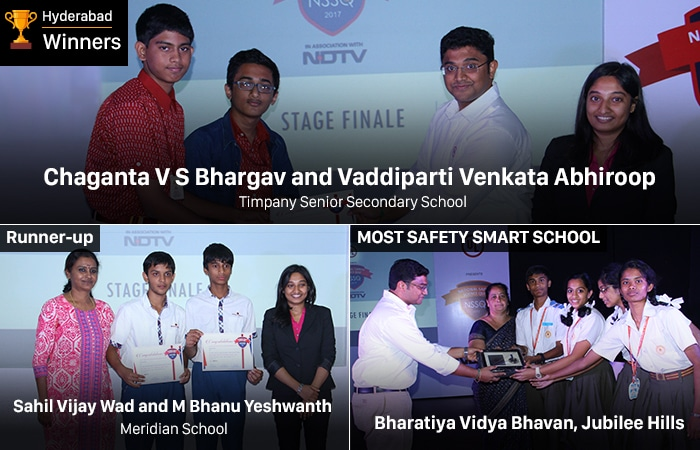 National Safety Science Quiz 2017: Meet The Teams That Cracked The Zonal Rounds