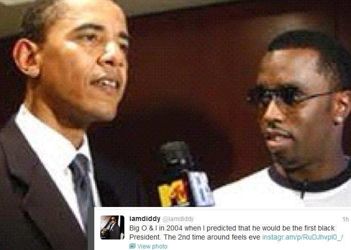 Obama wins, Twitter rejoices