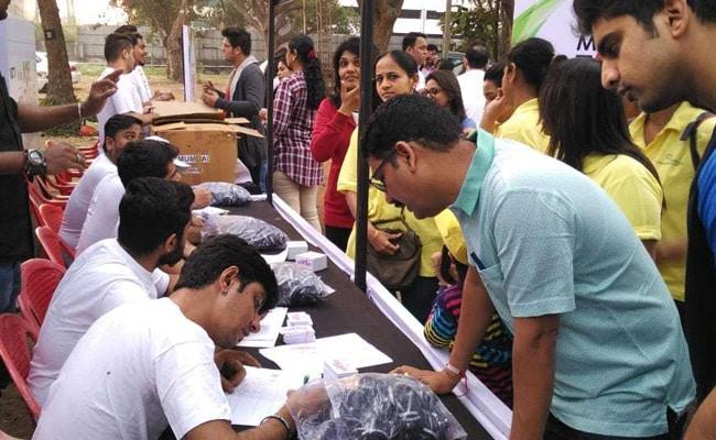 Organ Donation Week: Actors Swara Bhasker, Gul Panag Flag Off The Nationwide  #MoreToGive Walkathon To Urge People To Donate Organs